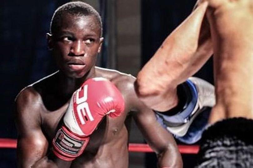 Doi băieți de 15 ani au fost acuzați de moartea unui boxer