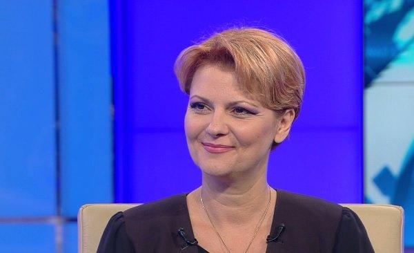 Olguța Vasilescu, operată de urgență de Crăciun