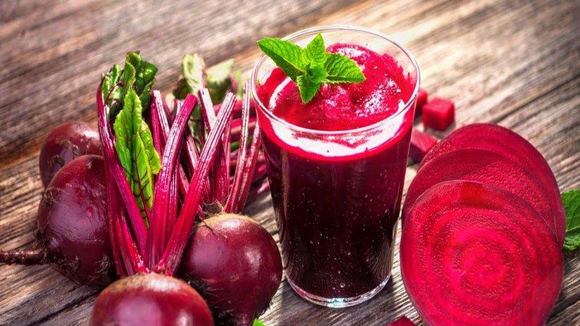 DIETĂ. Sucul care te ajută să slăbești dupa Sărbători! Se bea pe stomacul gol!
