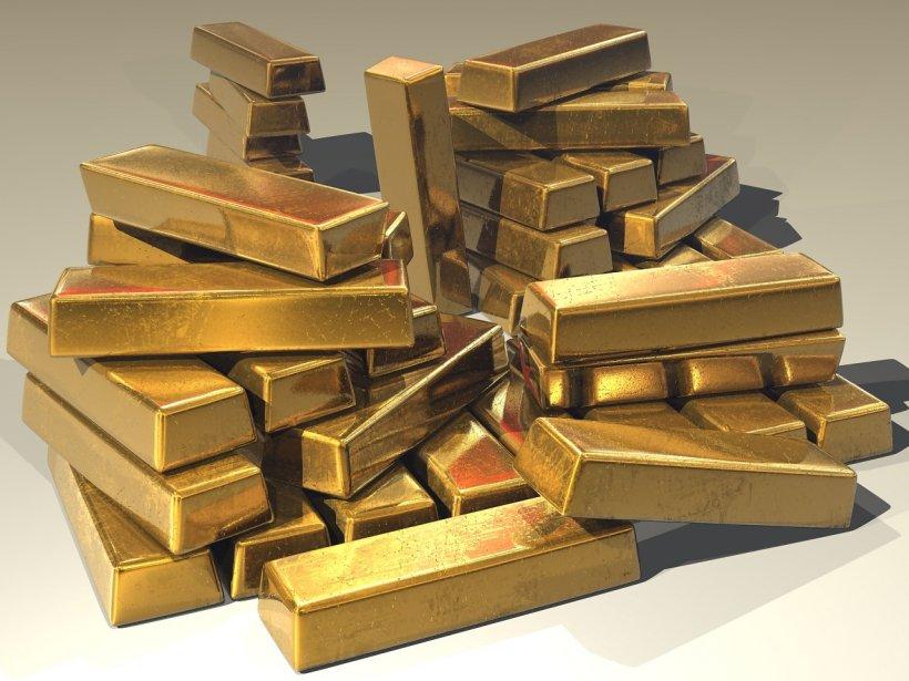 Prețul aurului, la cel mai înalt nivel din ultimele luni
