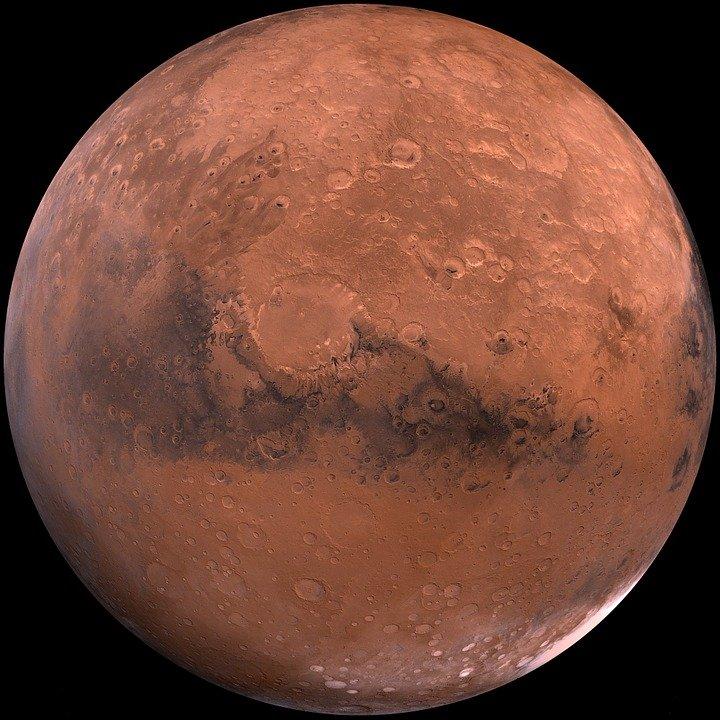 Declarația surprinzătoare a unui fost astronaut NASA despre trimiterea oamenilor pe Marte