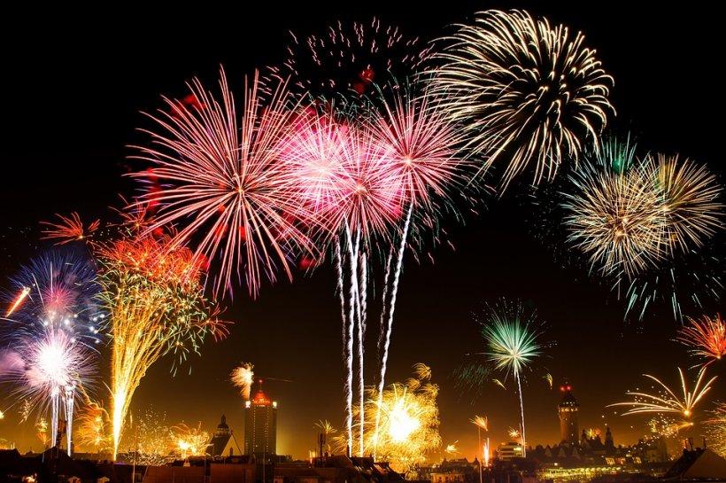 REVELION 2019. Locul în care focurile de artificii de la miezul nopții vor fi total interzise