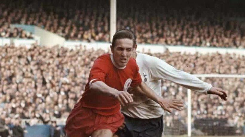 Dublu campion cu Liverpool în anii 60, Peter Thompson, a murit la vârsta de 76 de ani