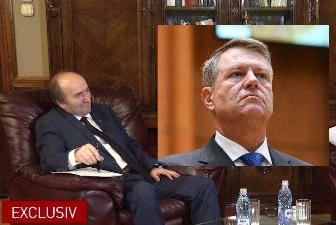 Este Klaus Iohannis vinovat de înaltă trădare? Răspunsul lui Tudorel Toader 817