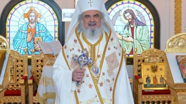 Patriarhul Daniel, mesaj pentru români, cu ocazia Anului Nou