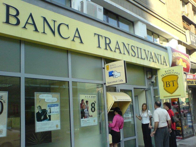 O mare bancă din România dispare din 3 ianuarie