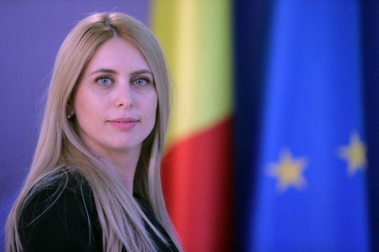 Cine este Mihaela Triculescu, noul șef ANAF