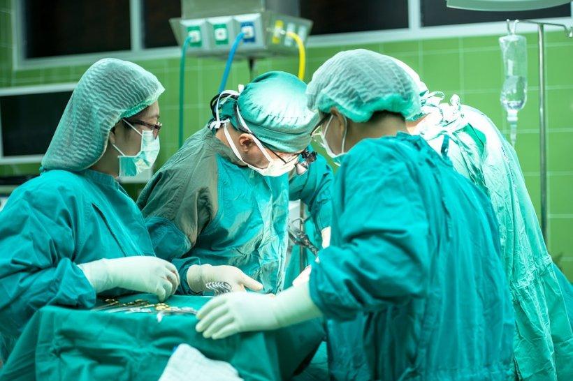 Premieră medicală la Buzău