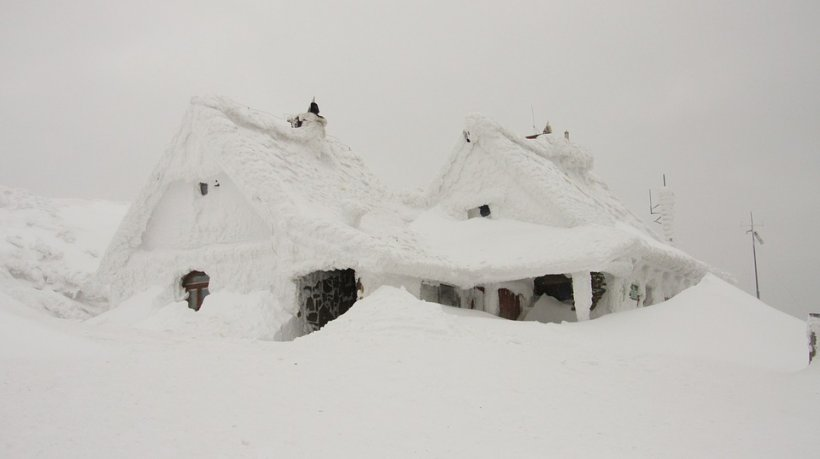 Prognoza meteo pentru luna ianuarie. Ce se întâmplă cu ninsorile