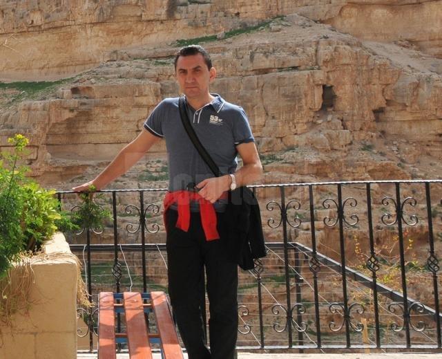 A murit un cunoscut om de afaceri din Moldova