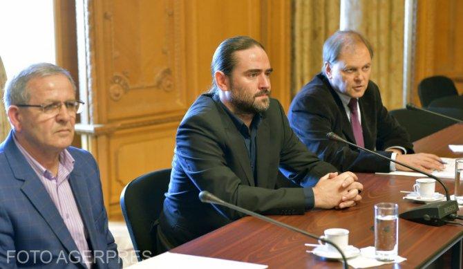 Liviu Pleșoianu, provocare pentru Klaus Iohannis