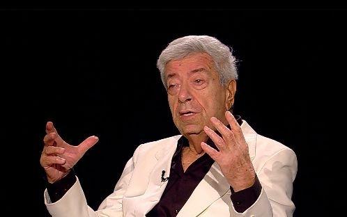 """De-a Viața Ascunselea. Maestrul Ion Dichiseanu: """"Dincolo de Barieră a fost un film-șansă pentru mine"""""""
