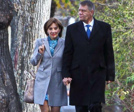 Ce salariu are cu adevărat Carmen Iohannis, soția președintelui României