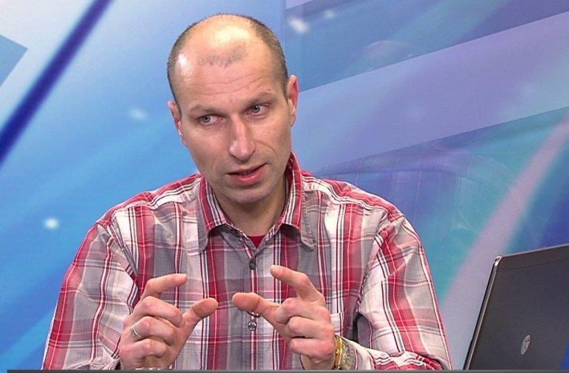 HOROSCOP 2019, cu Ioan Burculeț. Destinul României își arată colții, luna ianuarie vine cu schimbări importante
