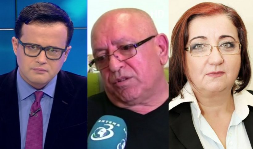 """Mărturisiri-șoc, la Sinteza zilei. Judecătorii """"executați"""" de DNA Oradea au rupt tăcerea"""