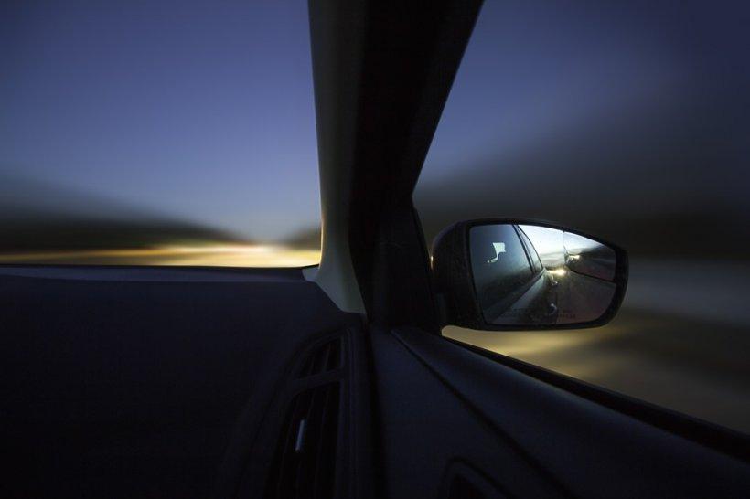 O şoferiţă a parcurs 1.6 milioane de km cu o maşină fabricată în 2013. Unde mergea cel mai des