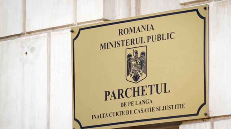 Procurorul care se ocupă de dosarul soţilor Iohannis, delegat într-o funcţie de conducere