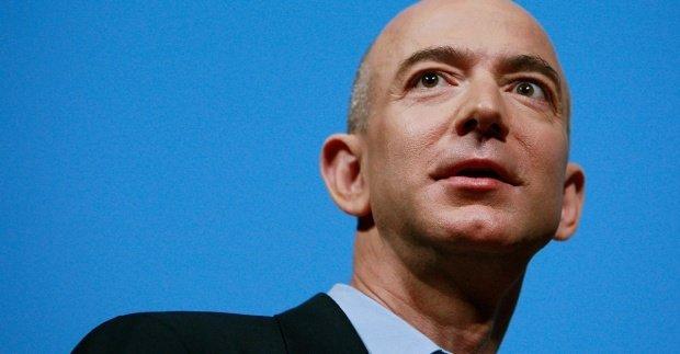 Amazon a devenit cea mai de succes companie din lume