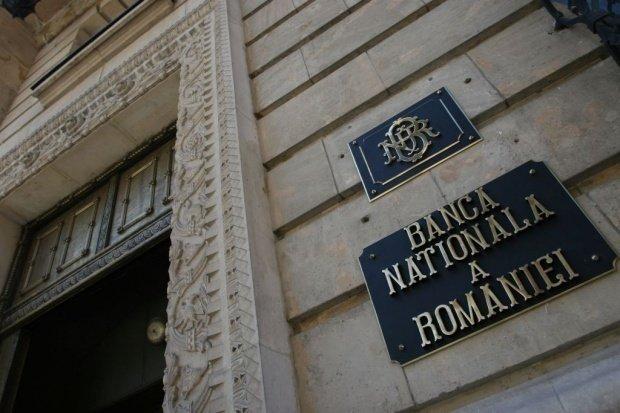 Banca Națională Română a păstrat dobânda de politică monetară la 2,50%