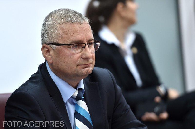 Călin Nistor, procuror-șef interimar la DNA 16