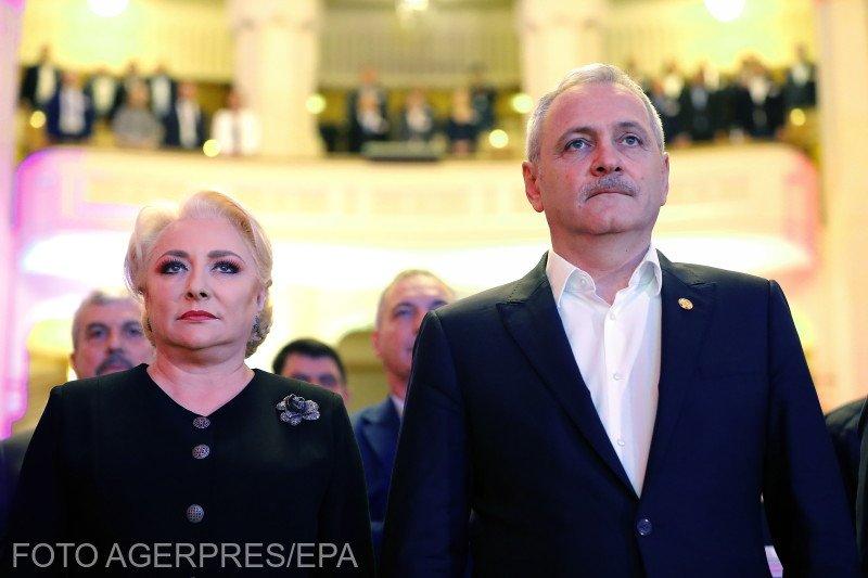 Ce salarii au acum Liviu Dragnea și Viorica Dăncilă