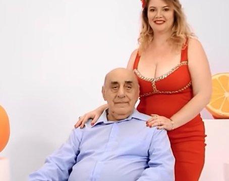 Cum arată fosta soție a lui Viorel Lis. Femeia îl acuză pe fostul primar că a vrut să o interneze la balamuc