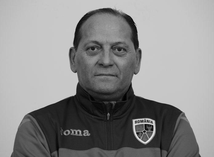 Doliu în fotbalul românesc! A murit Valeriu Ioniță, fost arbitru și team manager al echipei naționale de futsal