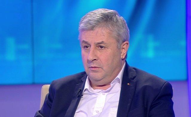 Iordache: Suspendarea lui Iohannis este o soluție, dar...