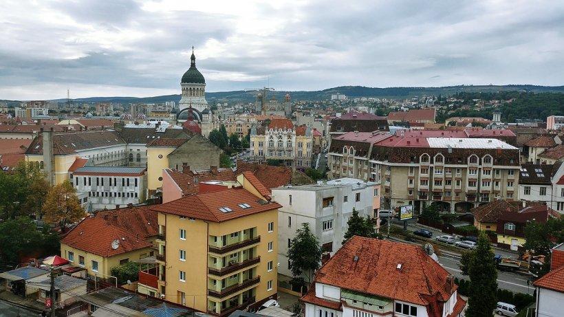 Oraşul din România cu cea mai bună calitate a vieţii în 2019