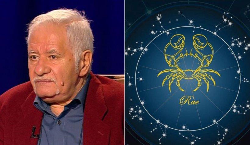 Trăsăturile irezistibile ale fiecărei zodii, horoscop cu Mihai Voropchievici. Taurul are suflet cald, Racul e familist convins