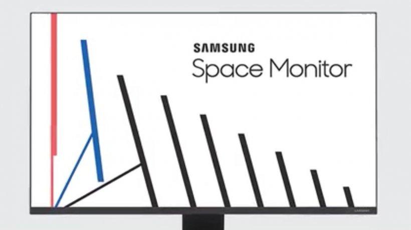 24 IT. Samsung lansează noi monitoare la CES 2019