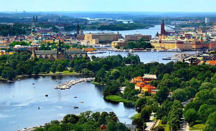 Câți români au devenit cetățeni suedezi anul trecut