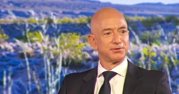 Cel mai bogat om al planetei, Jeff Bezos, fondatorul Amazon, divorțează după 25 de ani