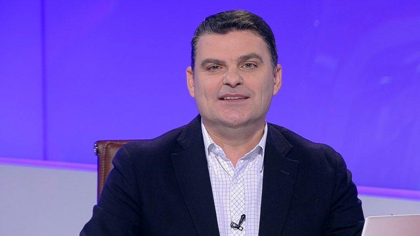 """Radu Tudor, despre zvonurile referitoare la demisia sa de la Antena3: """"Râd într-una"""""""