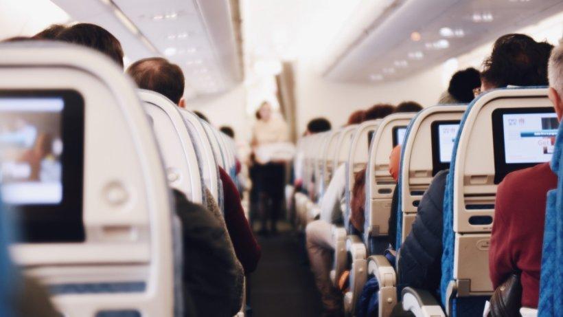 Riscurile la care te supui atunci când zbori des cu avionul