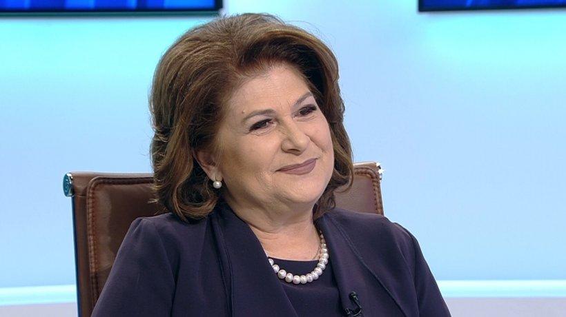 """Rovana Plumb, desprerelația Guvernului cu Iohannis:""""Ne-am dorit să existe o cooperare, pentru că miza este foarte mare"""""""