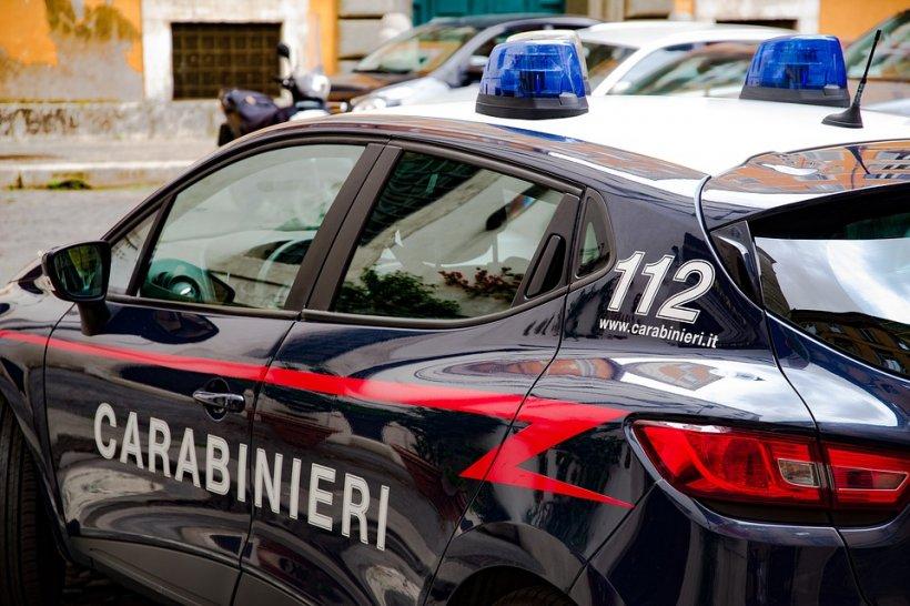 Un hoț român a fugit de polițiștii italieni, dar s-a împiedicat, a căzut și și-a rupt gâtul! Tânărul de 33 de ani a murit pe loc