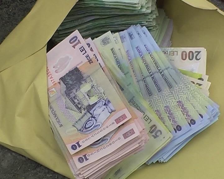Vești bune pentru bugetari! Vor primi indemnizații de hrană de 347 de lei, pe lună!