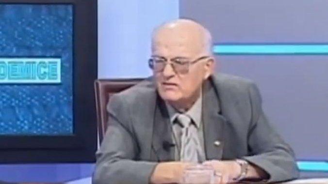 Doliu în lumea academică. Un cunoscut economist al României a murit