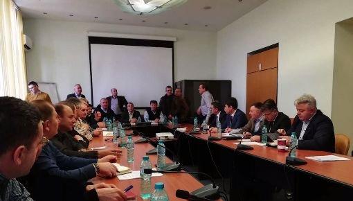 Ministrul Energiei, întâlnire cu greviștii de la Complexul Energetic Oltenia
