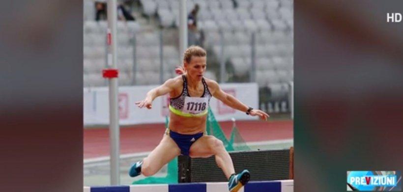 Eroul Zilei. Campioana anului 2018 la atletism