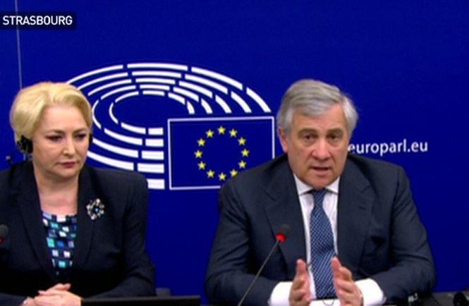 """Preşedintele Parlamentului European: """"Nu m-amrăzgândit. Susțin aderarea României la spaţiul Schengen"""""""