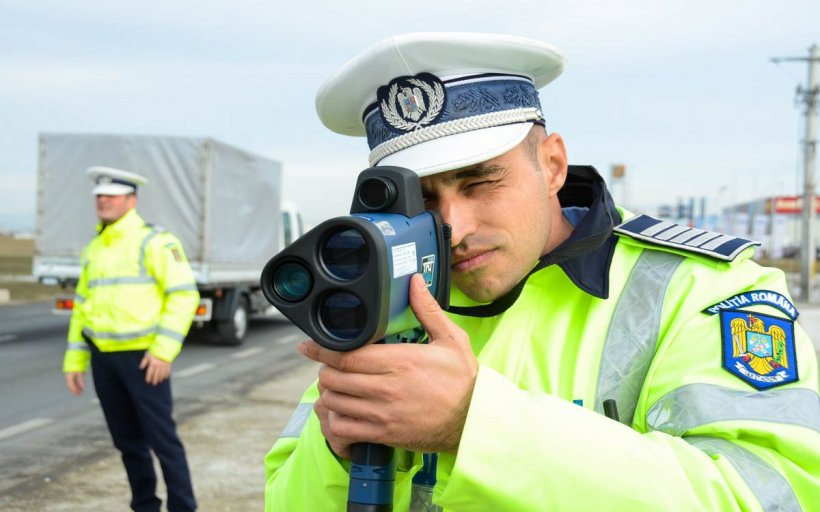 CCR: Presemnalizarea radarelor afectează protejarea dreptului la viaţă şi la integritatea fizică şi psihică