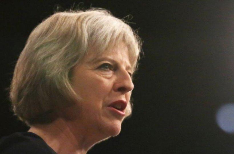 Criză politică în Marea Britanie. Moțiunea de cenzură împotriva Guvernului Theresa May nu a trecut