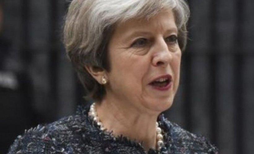 Scenarii posibile după respingereaAcordului Brexit