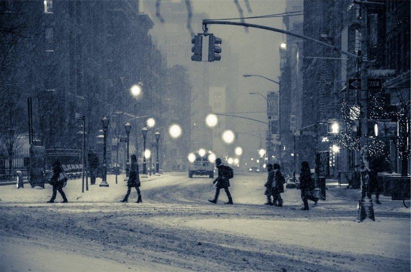 VREMEA. Prognoza meteo pentru joi, 17 ianuarie. Fenomene periculoase în cursul dimineții