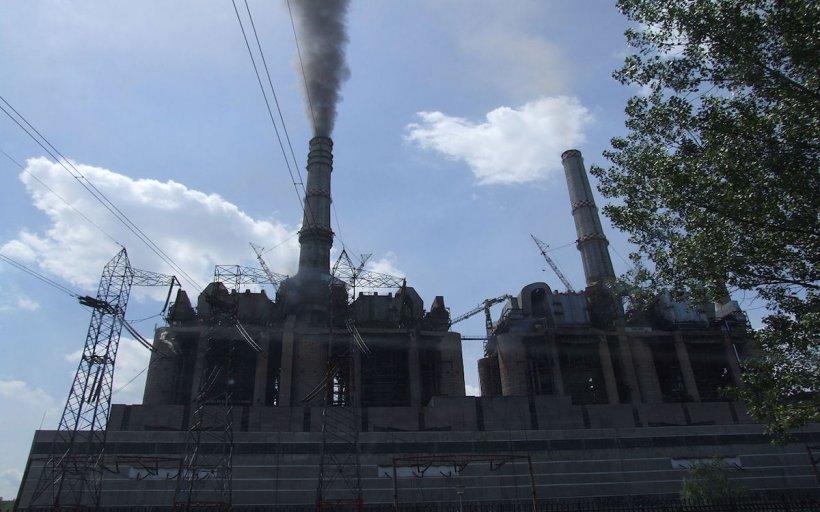 Cărbune insuficient și la Complexul Energetic Hunedoara
