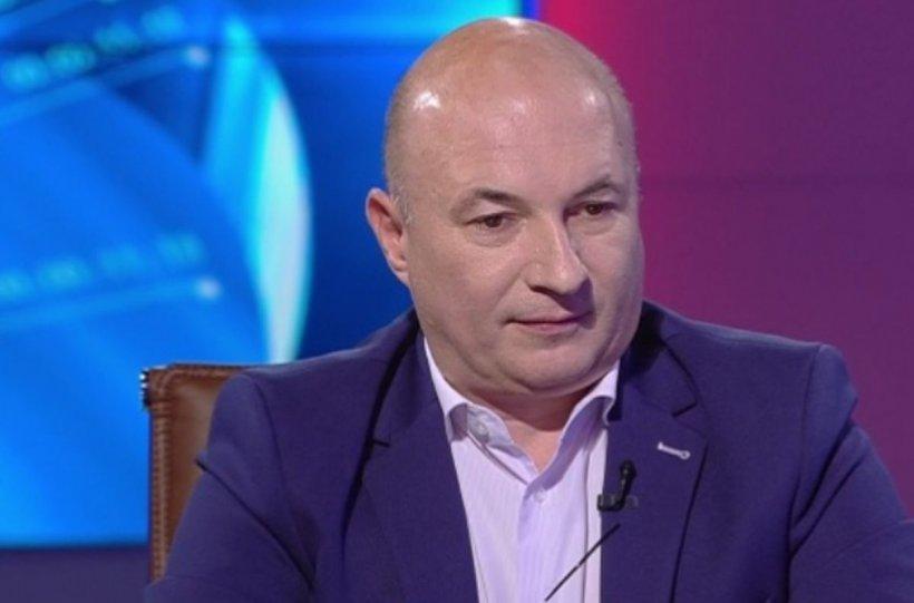 """Codrin Ştefănescu: """"PSD este, la ora actuală, cel mai vânat partid din România"""""""