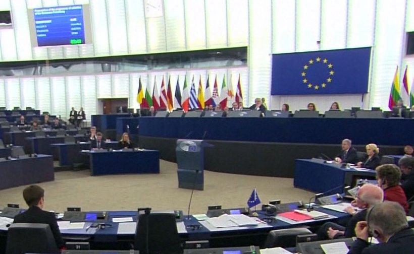 Decizia Parlamentului european riscă să afecteze inclusiv românii. Ce i se pregătește României la Bruxelles