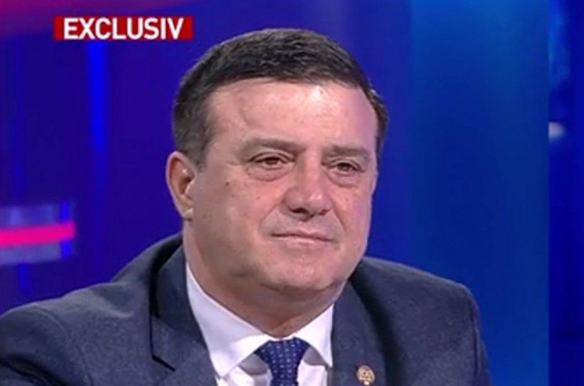 """Ministrul Economiei, despre principalele proiecte din domeniul gazelor: """"Legăm conducta BRUA de gazele din Marea Neagră"""""""
